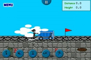 POTTY RACERS 4 game